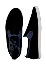 Vans - Surfjitsu Blender Black/Blue - Shoes