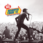 Various Artists - Vans Warped 2012 Tour Compilation - Digipak 2 CD