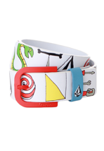 Volcom - Bolder White - Belt