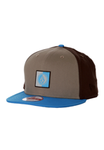 Volcom - Embrace 9FIFTY Khaki - Cap