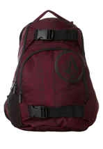 Volcom - Equilibrium Red Combo - Backpack