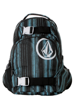Volcom - Equilibrium Stripe - Backpack