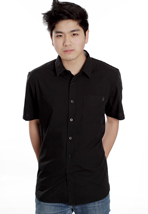 Volcom - Ex Factor Solid - Shirt