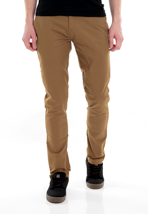 Volcom - Frickin Tight Solid Hazelnut - Pants
