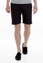 Volcom - Frickin Tight Solid Tinted Black - Shorts
