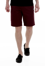Volcom - Frozen Art Solid Cabernet - Shorts