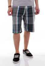 Volcom - Laundry Dark Grey - Shorts