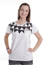Volcom - Missfitz White - Girly