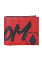 Volcom - One Two Three Large Pistol Punch - Wallet