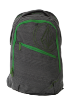 Volcom - Quill Charcoal Heather - Backpack