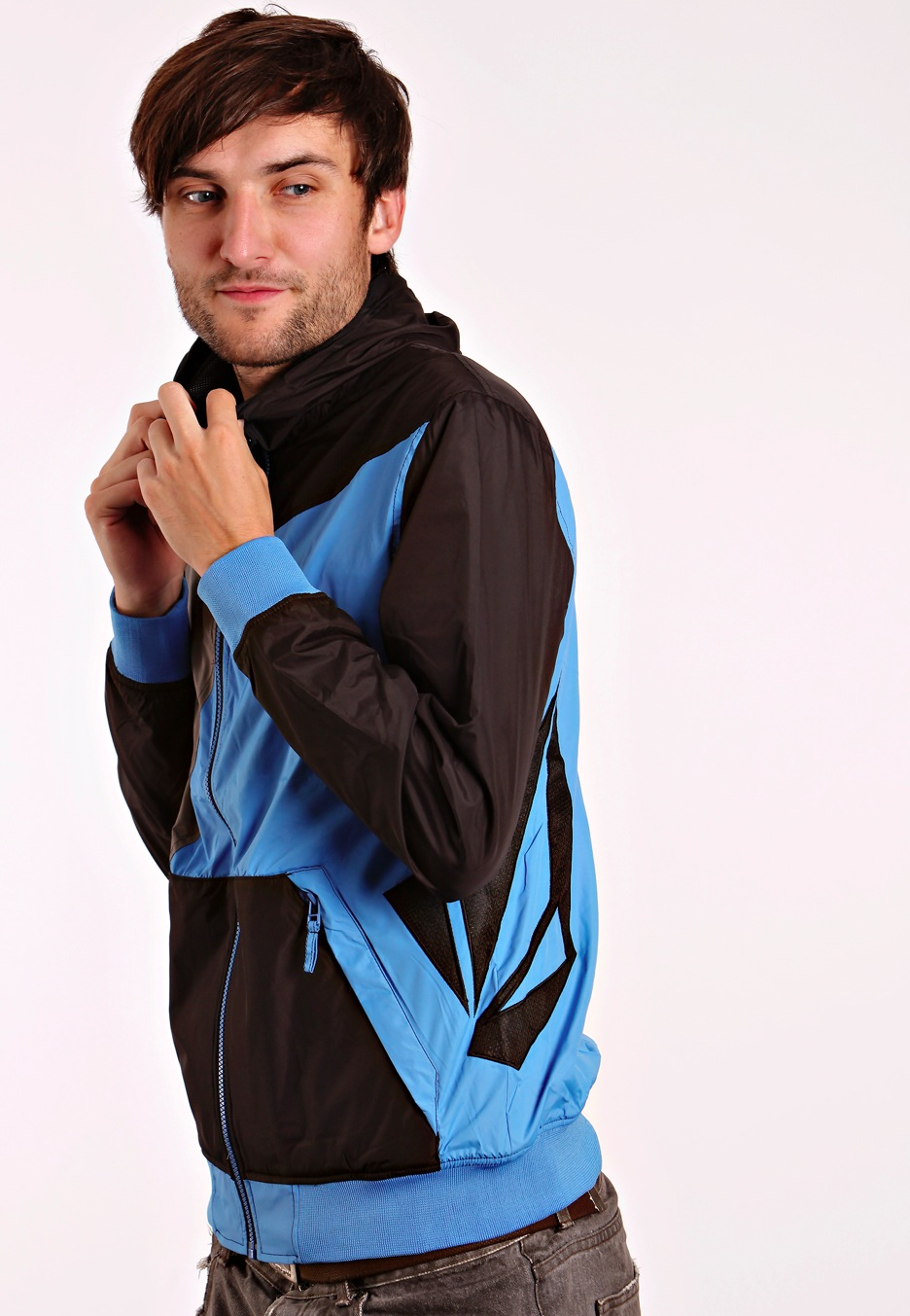 Multicolored - Jacket