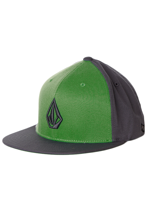Volcom - The Stone Green - Cap