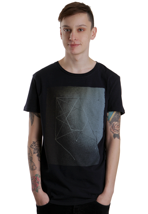 Volcom - Unstonly Dark Navy - T-Shirt