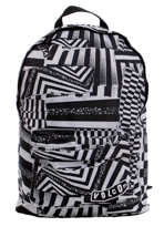 Volcom - Yae II White/Black - Backpack