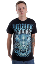 We Came As Romans - All Out Tiger - T-Shirt