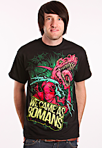 We Came As Romans - Dinosaur - T-Shirt