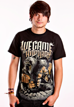 We Came As Romans - Escape - T-Shirt
