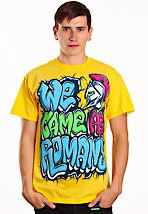We Came As Romans - Helmet Sweeney Weenie Daisy - T-Shirt