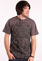 We Came As Romans - Monument Charcoal - T-Shirt