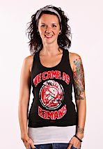 We Came As Romans - Soldier - Girl Tank