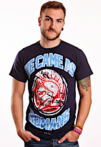 We Came As Romans - Soldier Navy - T-Shirt