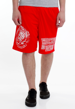 We Came As Romans - Soldier Red - Shorts