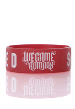 We Came As Romans - Stay Inspired Red - Bracelet