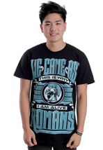 We Came As Romans - This Is Why I Am Alive - T-Shirt