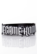 We Came As Romans - Understanding Shaped - Bracelet