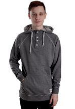 Wemoto - Slash Dark Heather - Hoodie