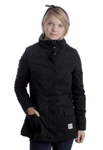 Wemoto - West 2 - Girl Jacket