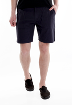 Wemoto - Wolf 2 Navy Blue - Shorts