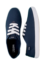 Wesc - Ada Estate Blue - Girl Shoes