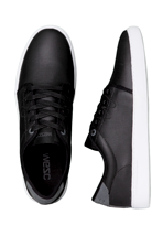 Wesc - Edmond Coated Canvas - Shoes