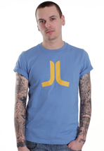 Wesc - Icon Blue Eyed Mar - T-Shirt