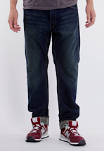 Wesc - Kelvin Core Medium - Jeans
