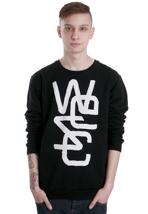 Wesc - Last Minute Overlay - Sweater