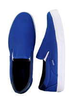 Wesc - Luiz Royal Blue - Shoes
