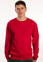 Wesc - Sylvester Chilli Pepper - Sweater
