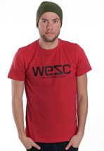 Wesc - WeSC Chilli Pepper - T-Shirt