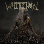 Whitechapel - This Is Exile - CD