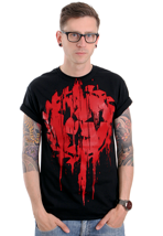 Whitechapel - Bleeder - T-Shirt