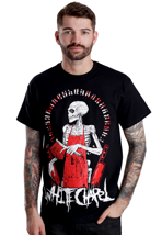 Whitechapel - Butcher - T-Shirt