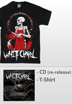 Whitechapel - The Somatic Defilement Butcher - Special Pack