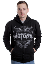Whitechapel - Demonshield - Zipper