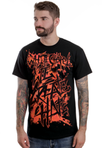 Whitechapel - Lie Hate Create - T-Shirt