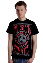 Whitechapel - Ripper - T-Shirt