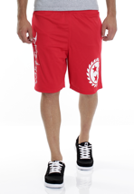 Whitechapel - Sawblade Red - Shorts