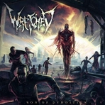 Wretched - Son Of Perdition - CD