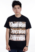 Your Demise - Animal Repeater - T-Shirt
